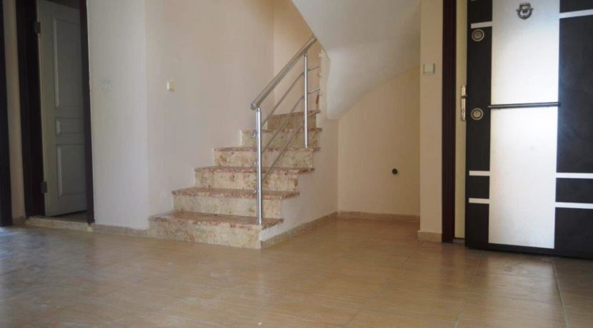 Very big apartment duplex for sale Alanya Mahmutlar 7