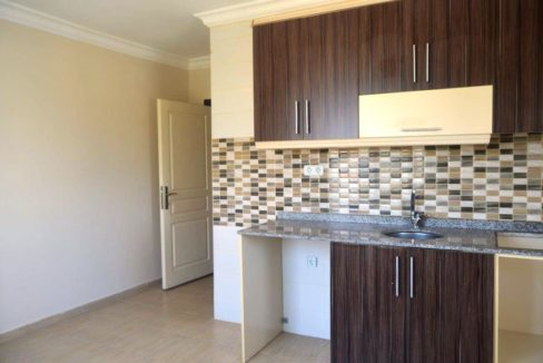 Very big apartment duplex for sale Alanya Mahmutlar 10