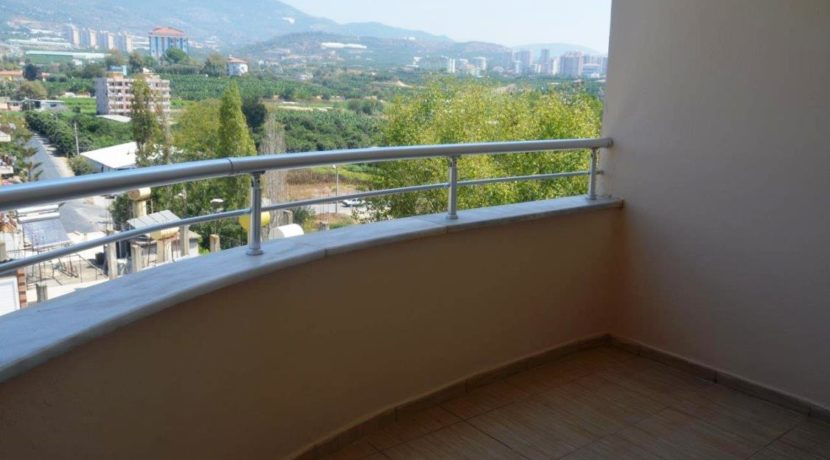 Very big apartment duplex for sale Alanya Mahmutlar 14