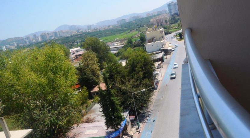 Very big apartment duplex for sale Alanya Mahmutlar 15