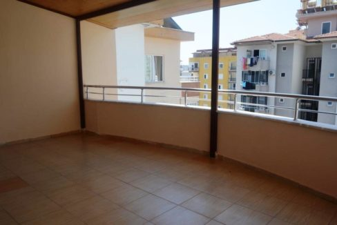 Very big apartment duplex for sale Alanya Mahmutlar 17