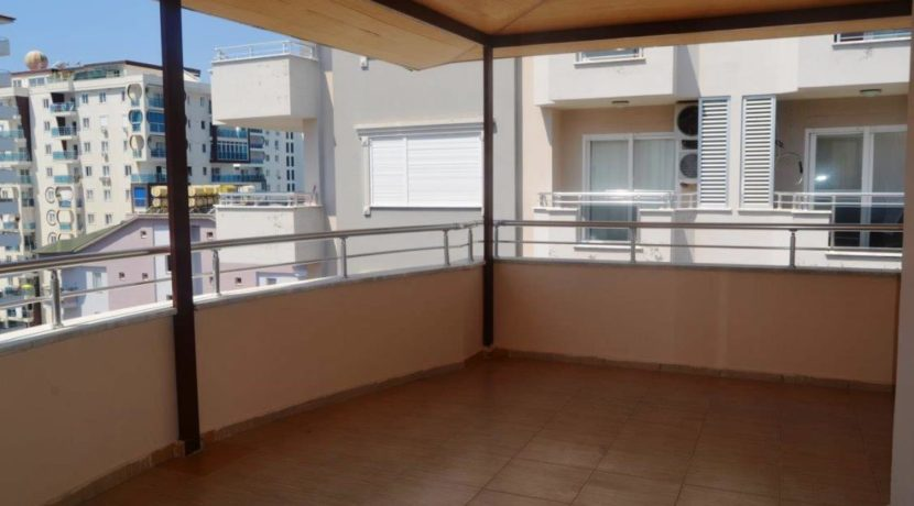 Very big apartment duplex for sale Alanya Mahmutlar 18