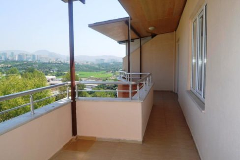 Very big apartment duplex for sale Alanya Mahmutlar 20