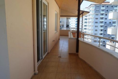 Very big apartment duplex for sale Alanya Mahmutlar 22