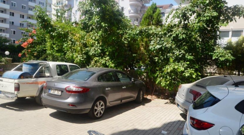 Very big apartment duplex for sale Alanya Mahmutlar 25
