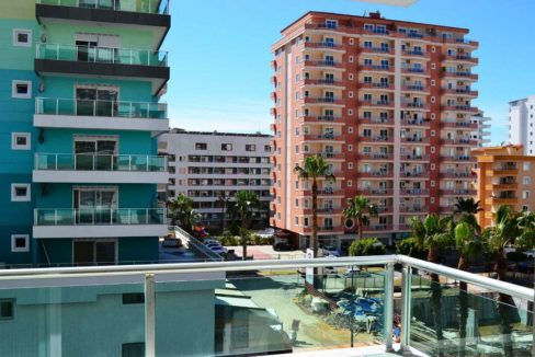 Cheap flat property for sale in Alanya Mahmutlar 46500 Euro