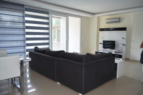 Duplex property for sale Alanya Tosmur 75.000 Euro