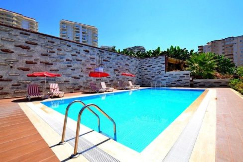 Property Flat for sale mahmutlar alanya turkey 42.000 Euro