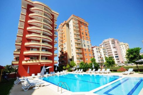 Property for sale turkey mahmutlar alanya 59.000 euro
