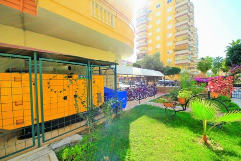 3 Bedroom apartment for sale Alanya Turkey 52.000 Euro