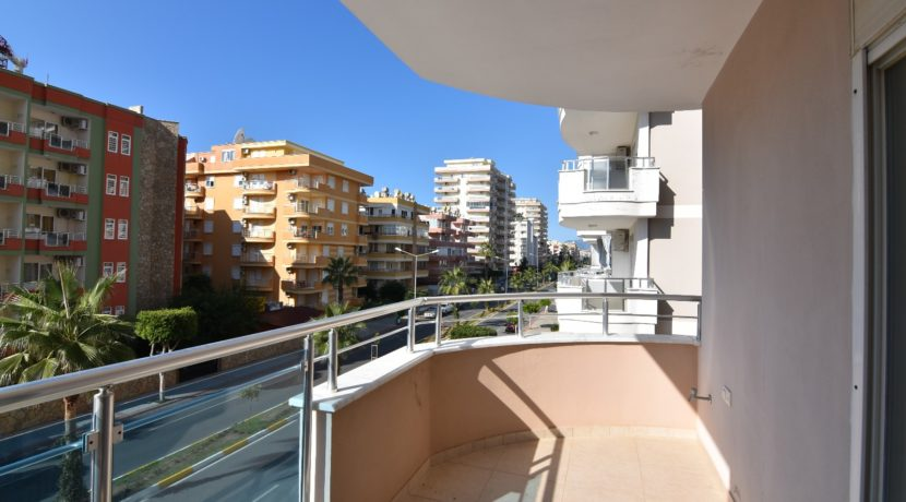 Apartment for sale from owner Alanya Turkey 68.000 Euro