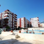 Apartment property for sale alanya mahmutlar 32.000 Euro