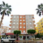 Cheap flat property for sale alanya mahmutlar 33.000 Euro