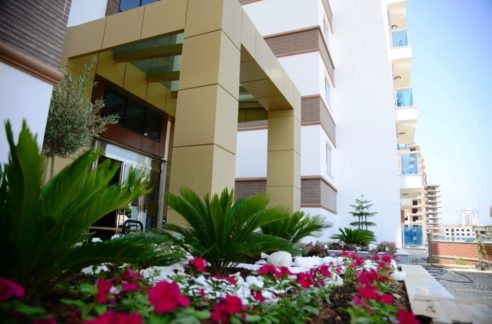 2 Room apartment for sale Alanya Turkey 52.000 Euro