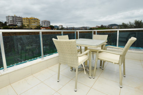 Cheap apartment property for sale alanya turkey 40.000 Euro