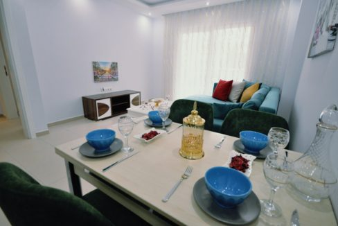 Cheap price flat for sale Alanya Turkey by owner 39.000 Euro