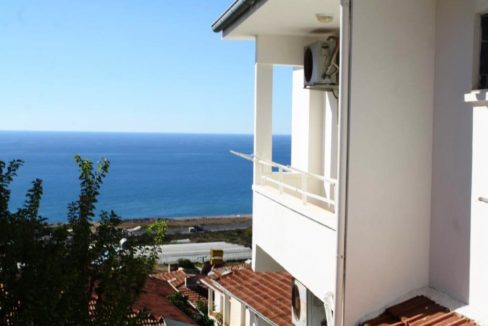 Private hjem for salg i Alanya 69.000 Euro