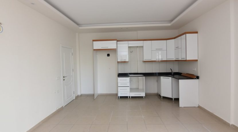 Real Estate apartment for sale alanya turkey 57.500 Euro