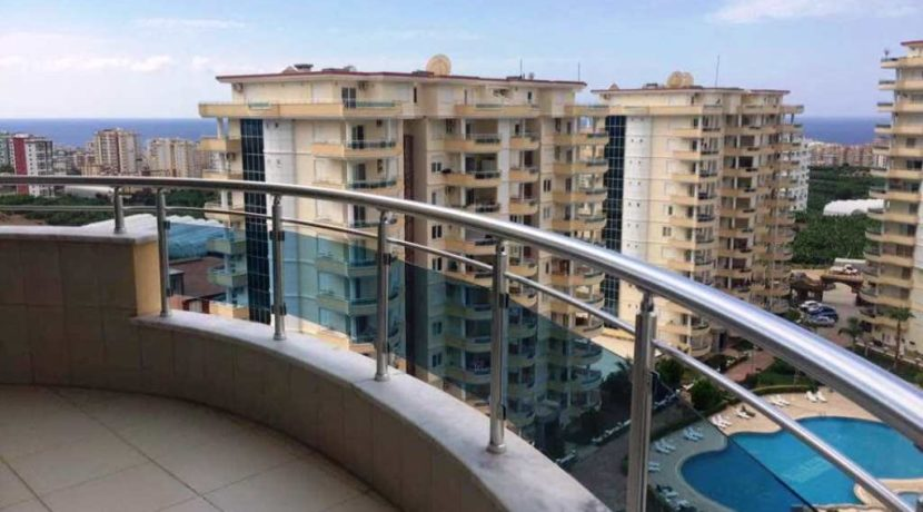 Apartment for sale Alanya Turkey from owner 80.000 Euro