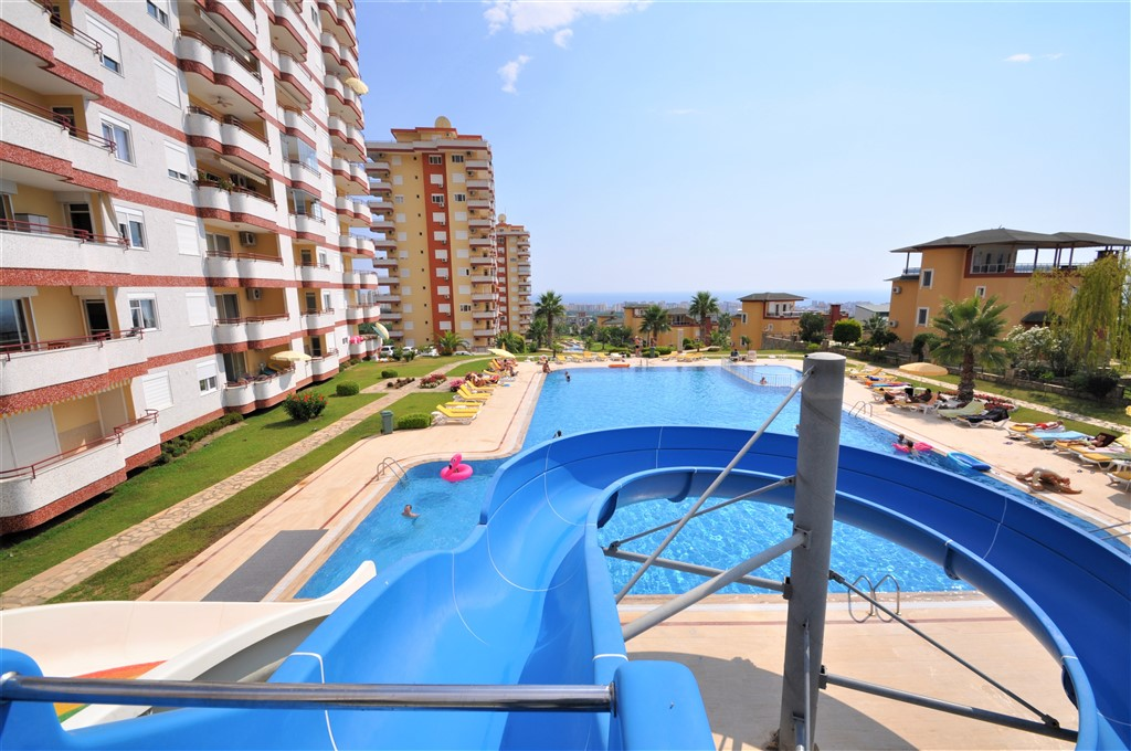 Cheap prices property for sale in Alanya Turkey 49500 Euro