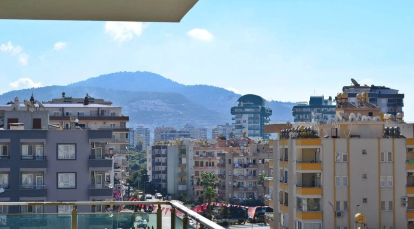From owner Apartment for sale Alanya Turkey 49.000 Euro