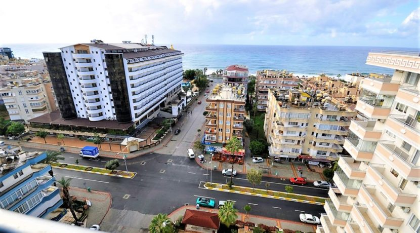 Good Price Property Alanya Turkije Duplex 165.000 Euro