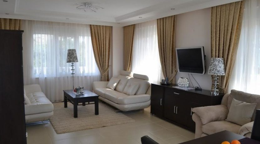 Private Villa Home for sale Alanya Turkey 150.000 Euro