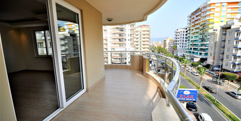 Alanya Mahmutlar Apartment for sale 68500 Euro