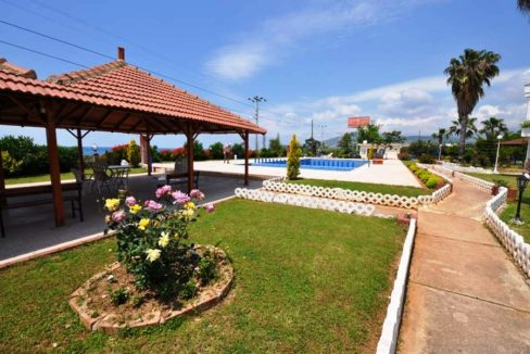Alanya Turkey Cheap House for sale 48500 Euro