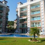 Alanya Turkey Duplex property for sale 79500 Euro