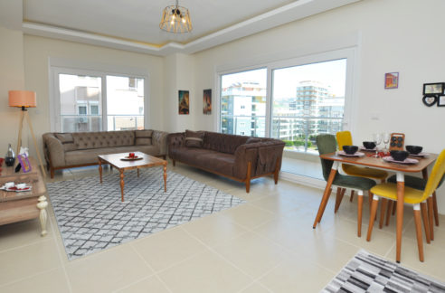 Cheap apartment flat for sale alanya turkey 41000 Euro