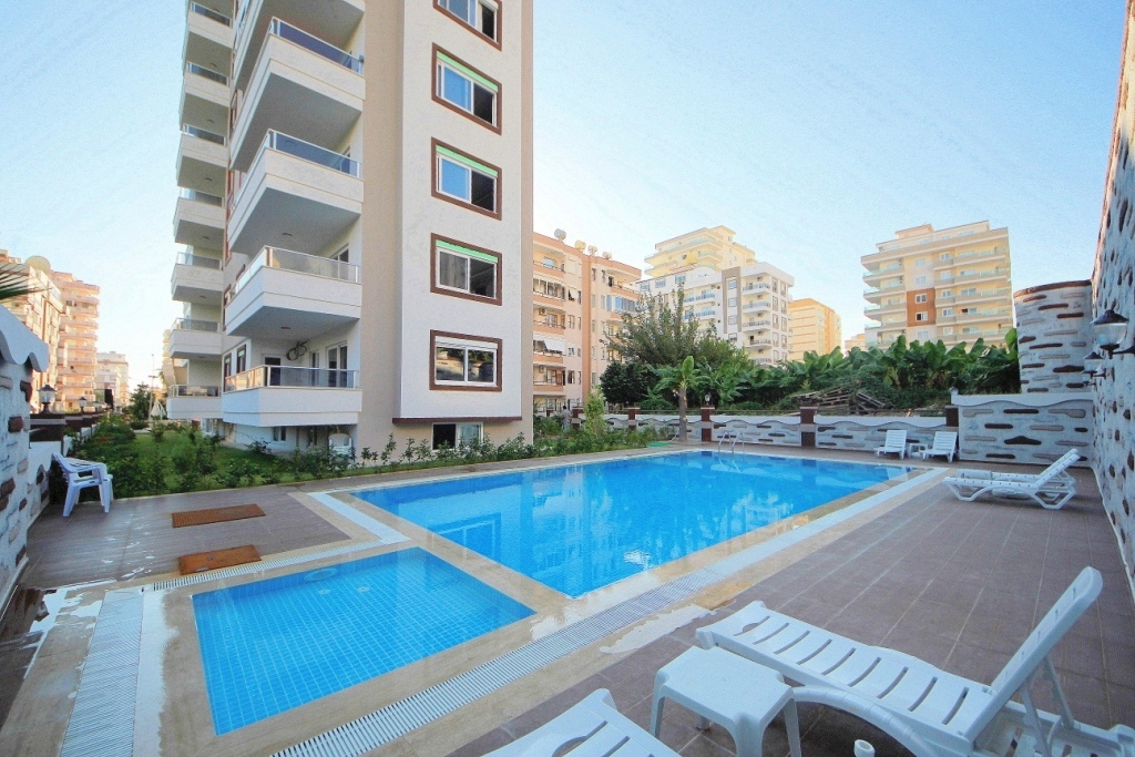 Cheap property apartment for sale alanya turkey 39500 Euro