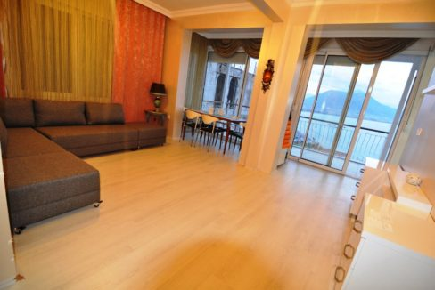 Alanya Castle Apartment property for sale 76000 Euro