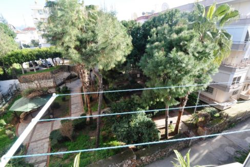 Cheap city apartment for sale in alanya turkey 46000 Euro