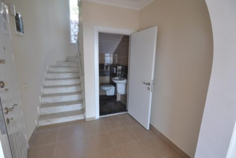 Cheap prices villa home for sale Alanya Turkey 137000 Euro