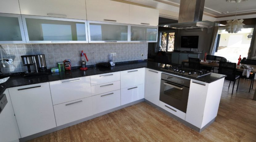 Cheap villa house for sale in Alanya Turkey 160000 Euro