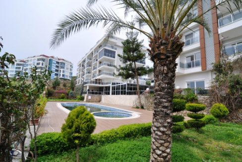 Duplex penthouse for sale Alanya Turkey 79500 Euro