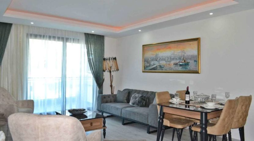 Cheap apartment prices for sale in alanya turkey 55900 euro