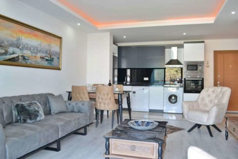 Cheap apartment prices for sale in alanya turkey 49000 euro