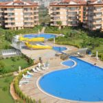 Apartment for sale in oba alanya turkey 63500 Euro