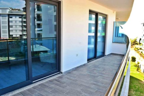 Luxury apartment for sale in alanya turkey 55.900 Euro