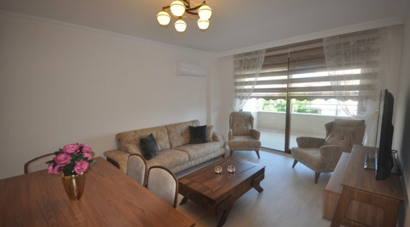 Alanya Luxury Apartment in Great Location for sale 651