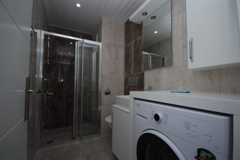 Alanya New Apartment in Kestel for sale 74500 Euro