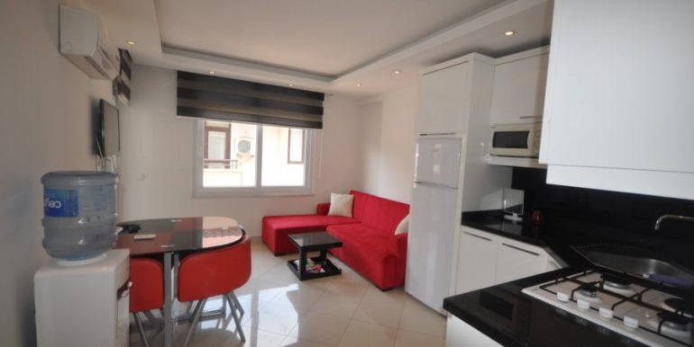 Alanya Oba Close to the beach Apartment DB54