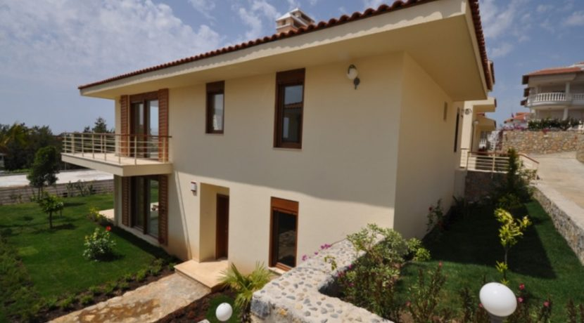 Alanya Property in Unique Location 79000 Euro