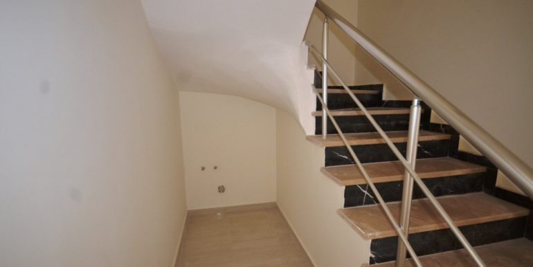 Alanya Apartment Ideal For Dogs Owners in Center