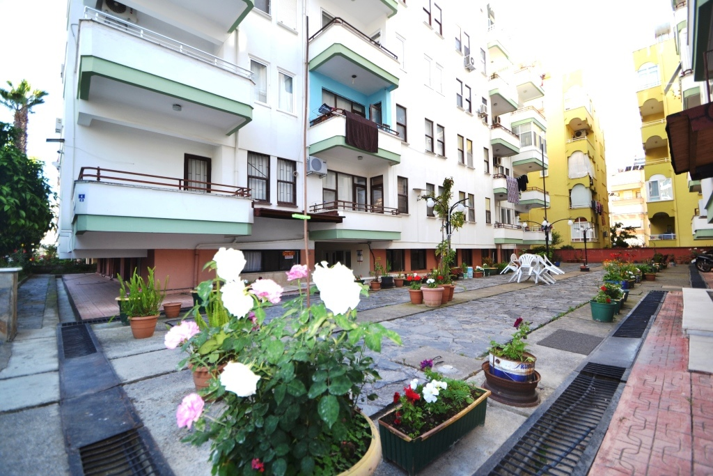 Alanya Cheap Apartment For Sale 29900 Euro