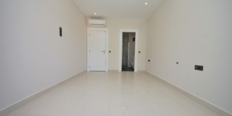 Alanya Luxury Apartment for sale 96000 Euro