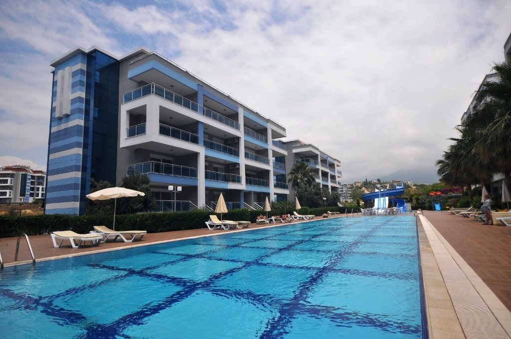 Alanya Luxury Apartment For Sale Direct from Owner