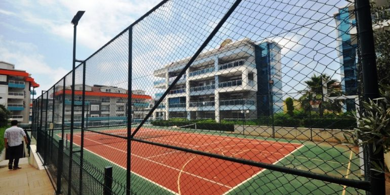 Alanya Luxury Apartment For Sale 99000 Euro